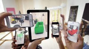 Nuova applicazione per la realtà aumentata messa a disposizione dal colosso svedese Ikea. Ecco come il contatto con questa nuova tecnologia comincia a diffondersi come elemento di massa.