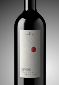 Chamanit, vino rosso